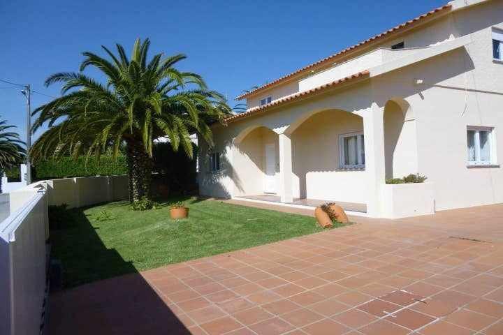 ON Yellow Villa