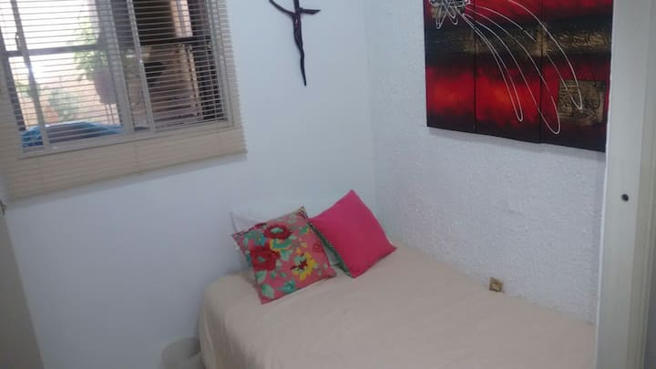 Renta de cuartos en Guadalajara