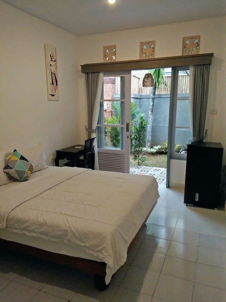 Pondok Ayu Room Canggu #01