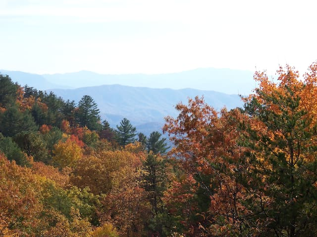 Updated condo with Mountain views!! - Sevierville