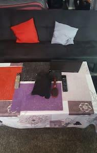 Beau studio au coeur des Ulis - Les Ulis - Apartamento