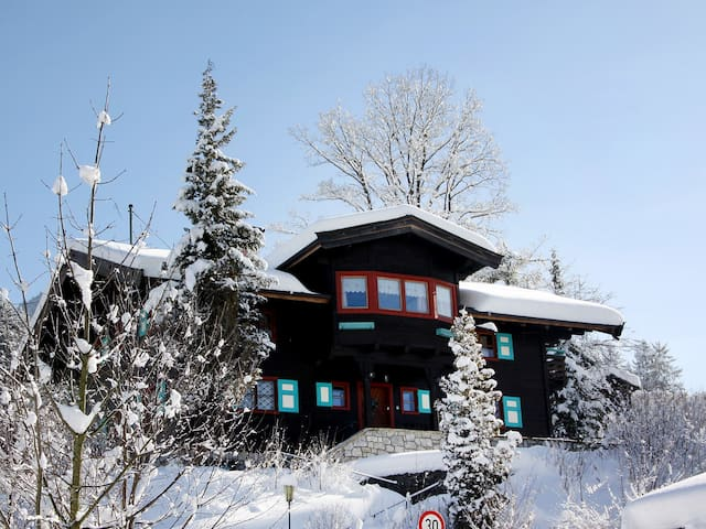 6-room chalet 200 m² Habach