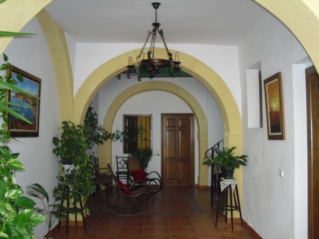 CASA RURAL II (CR/AL/00182) EN LA POSADA DE CARMEN - Níjar - House