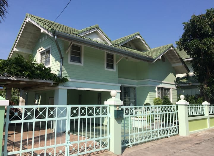 3B House North Pattaya