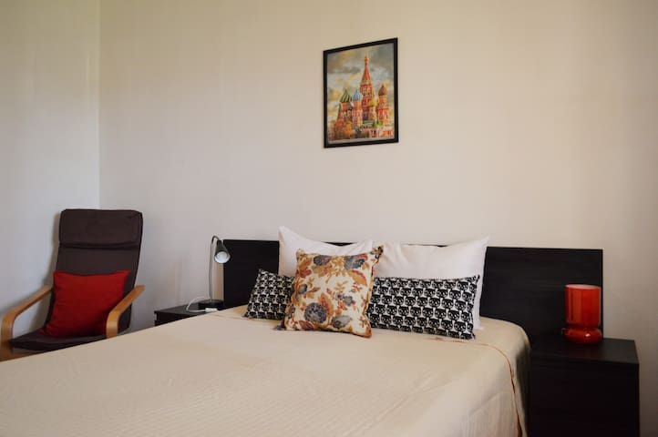 Mafamude Guest House (Double bed)