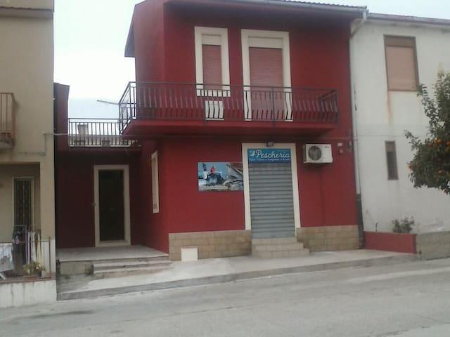 Casa Crocetta - Salaparuta - Casa