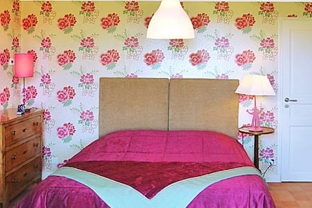 CHAMBRES D'HOTES - MAMEDITH - Villers-sur-Mer