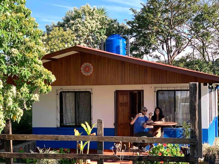Casa Tia Yami-Costa Rican Country Living