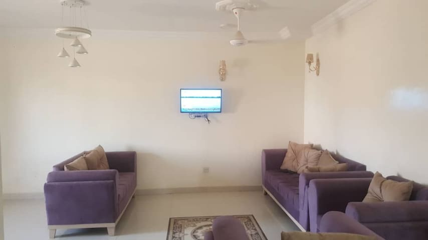 khartoum high specification one bedroom flat