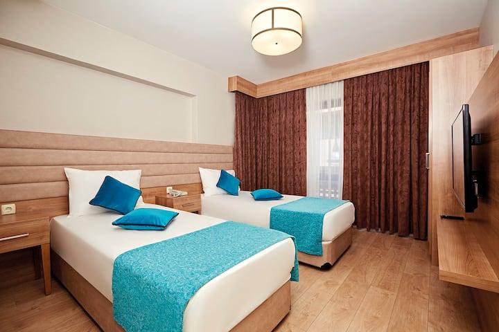 Bursa Suites Apart