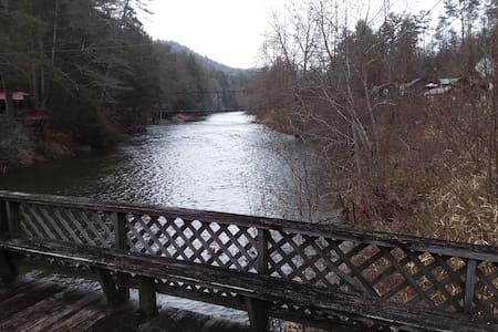 Rocky River Retreat
