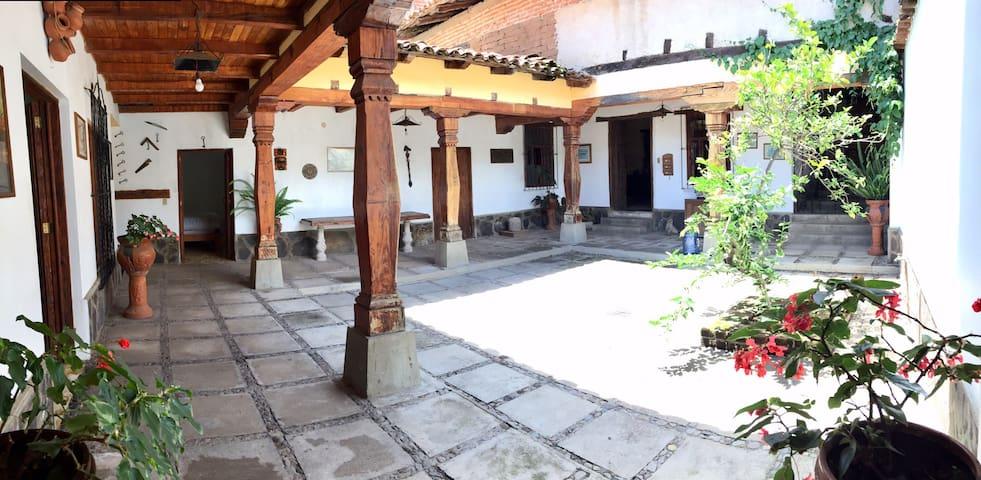 Casa de Julio