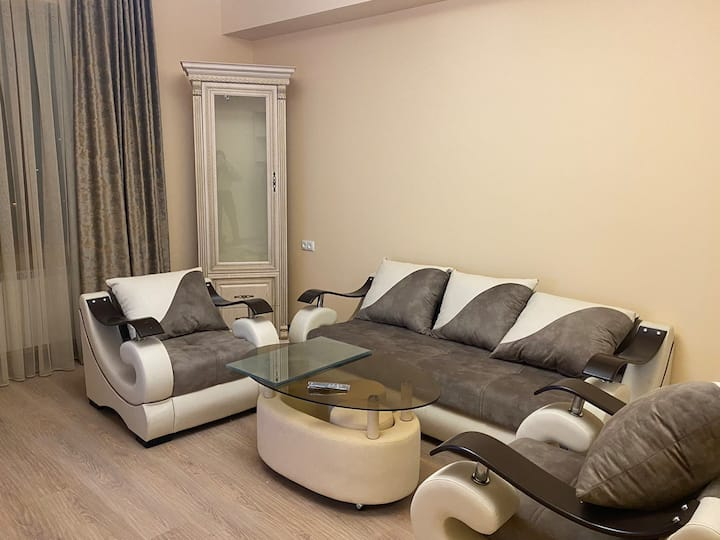 VIP Apartment in Erevan by Full House