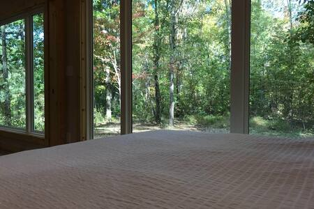 Cozy Cumberland Cabin