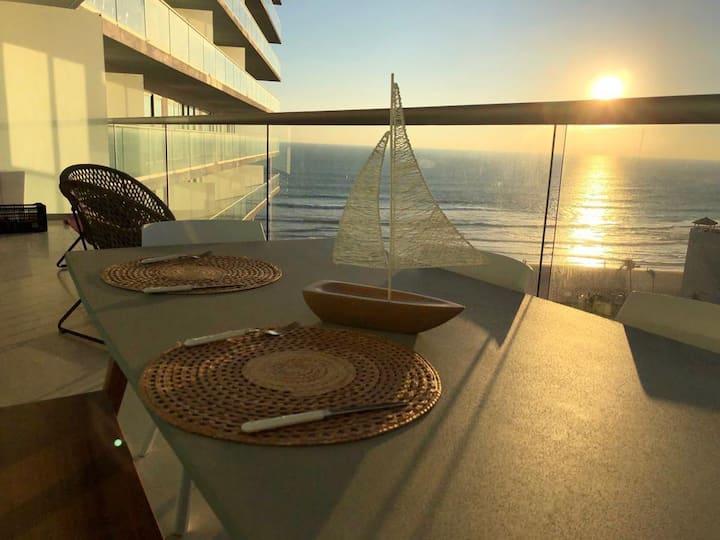 Paraíso junto al Mar- En Velera Acapulco Diamante.