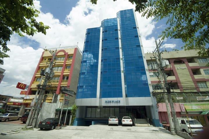 4BR Spacious Apartment Quezon City - Quezon City - Apartment