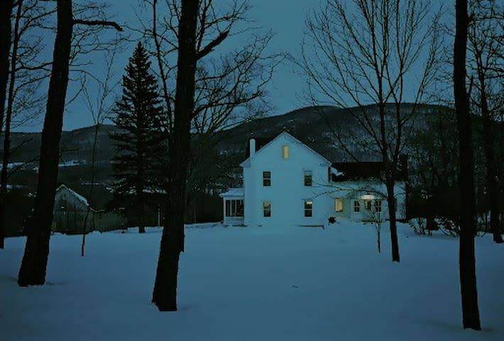 Grand ol Farmhouse