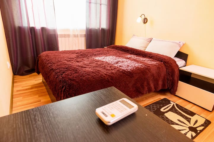 1-к квартира в элитном ЖК на Будённовском
