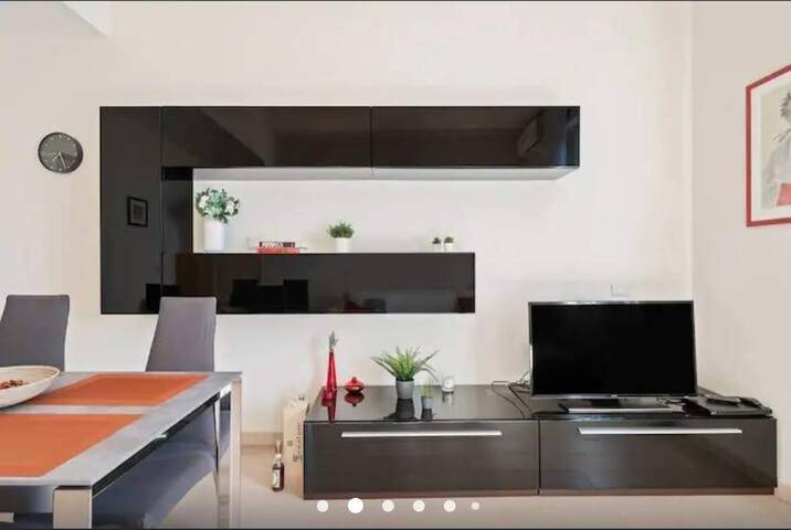 Bellissimo appartamento zona Statuto Firenze