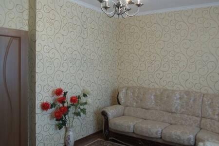 Двухкомнатная VIP класса - Кокшетау - Apartment