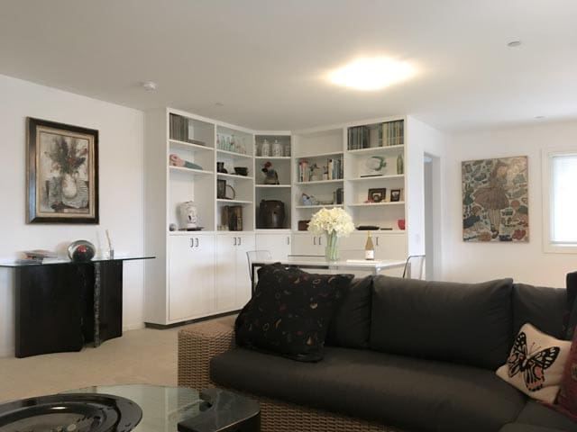 Lovely, Spacious, Contemporary Sausalito Apartment - Sausalito - Apartament