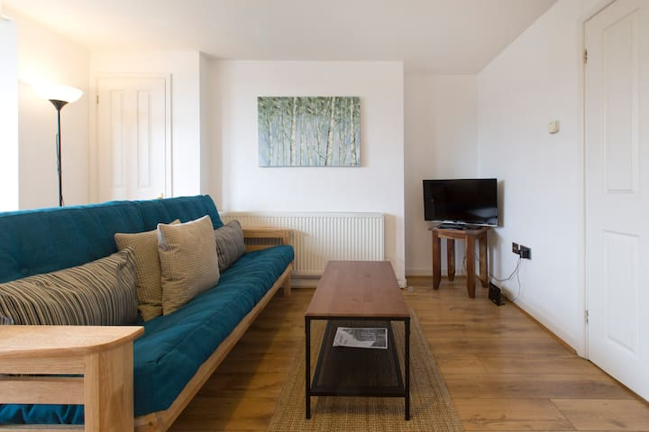 Sleep & Stay Oxford - Beautiful Flat Close to town