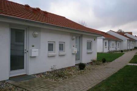 Lille hus i Eventyrets by, Ærøskøbing - Ærøskøbing - 公寓