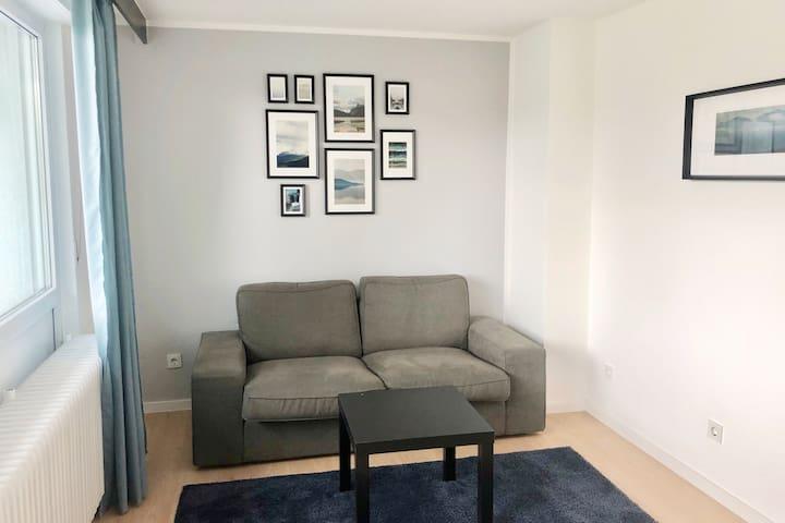 Modernes Apartment in der Innenstadt (CH402)