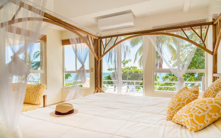 Villa Lety-Playa El Zonte