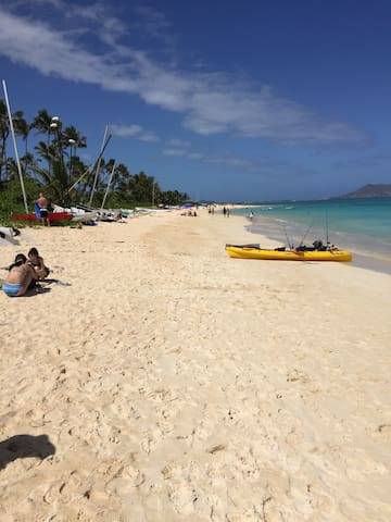 Adventure One Bedroom in Lanikai. - Kailua - Apartment