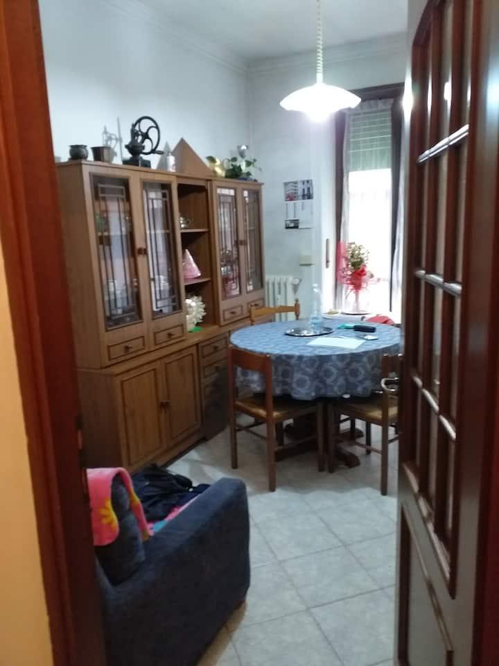 Casa di via Ormea - Torino