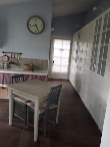 Casa Parco Abbaziale