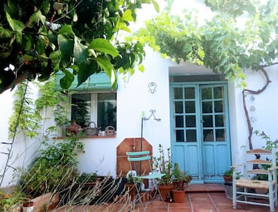 Charming town house in Don Benito, Extremadura.