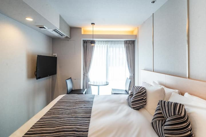 RESI STAY Mayu Grace Hotel_Superior Double
