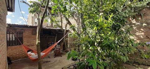Habitación privada - Chilling house
