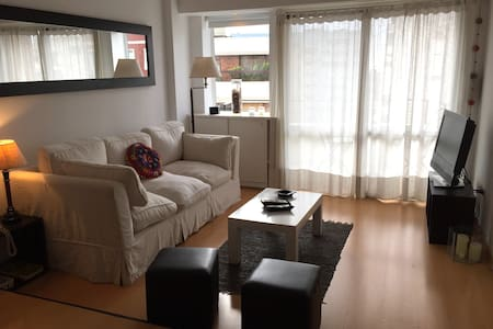 Bright one bedroom in RECOLETA!! - Buenos Aires