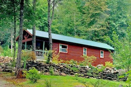 Wahoo Cabin