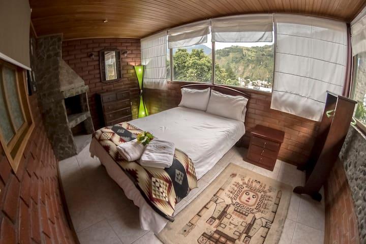 La Casa del Molino Blanco Double Deluxe One Bed