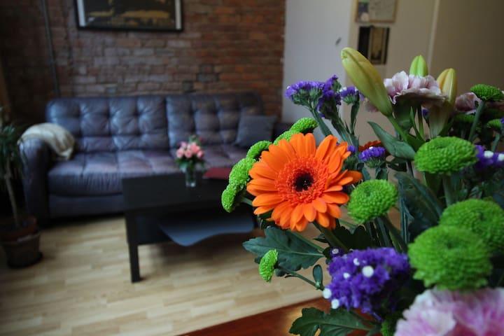 Heart of Northern Quarter - Manchester - Appartement
