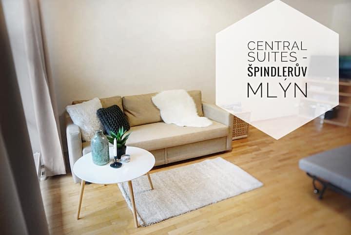 Central Suites - Špindlerův mlýn
