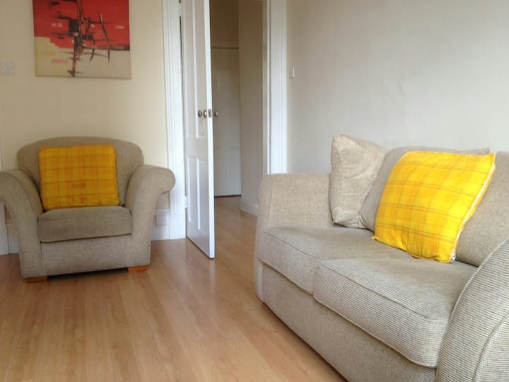 One Bedroom Appartment in Shawlands