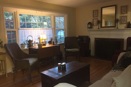 Quiet home close to Baltimore/ Ann. - Severna Park