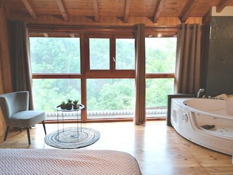 balneo cottage