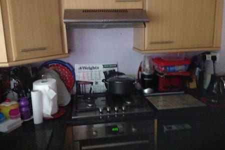 Single Room in Orpington - Orpington - House