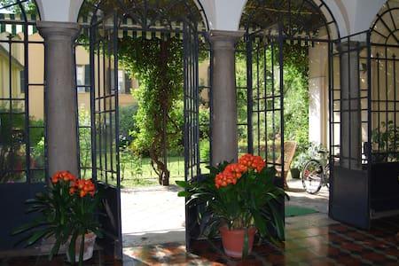 La Domus di Santa Giulia - Brescia - Appartement