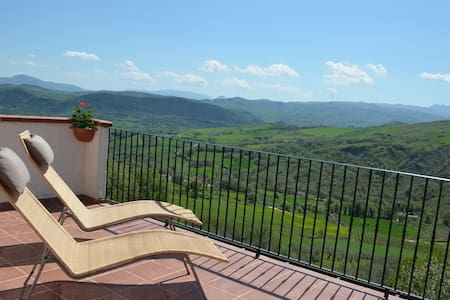 Casa Della Zia - Limiti - 단독주택