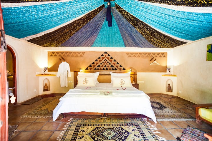 Lodge Berbere 4