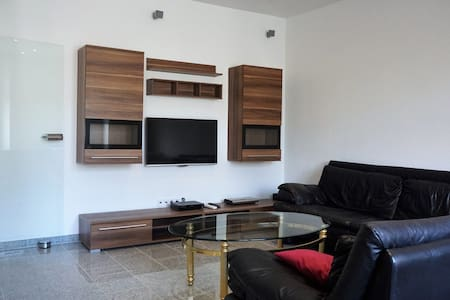 V - modern flat with 2 bedrooms - Duisburg - Apartamento