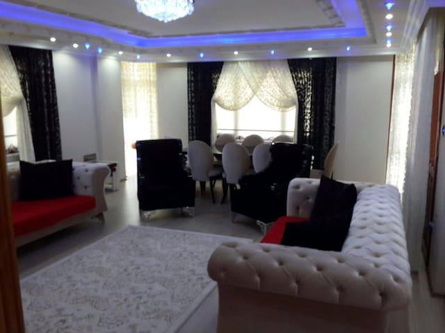 ELİZAN TREND  RESİDENCE 1 - Akçaabat - Apartemen