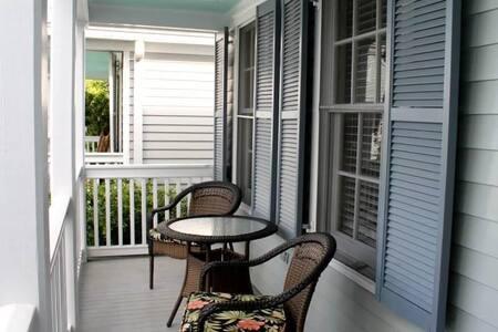 Leeward Isle Key West Retreat (Townhouse) - Key West